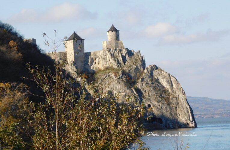 Голубацка крепост