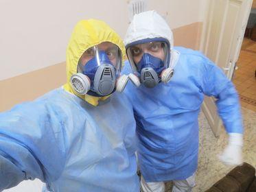 Видинската болница спешно търси доброволци и дарения