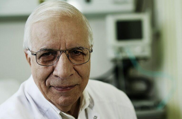 Напусна ни д-р Чирков, спасил десетки хиляди