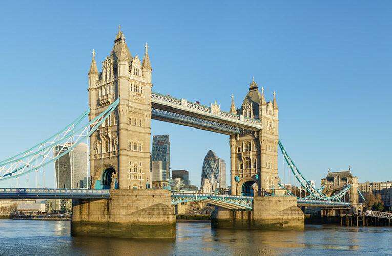 Ограничения за отпътуване от Обединеното Кралство