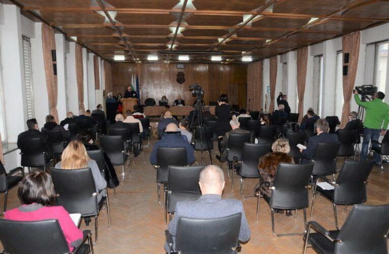 Решенията на Общинския съвет във Видин днес