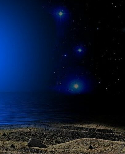 Нова Витлеемска звезда,  нова епоха