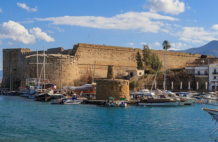 Промяна на условията за влизане в Кипър
