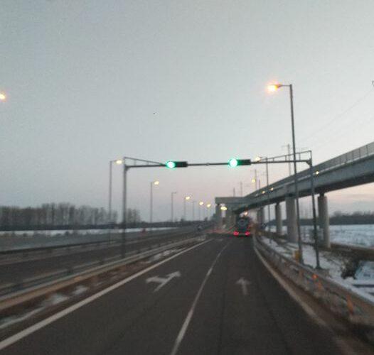 """Разследване за """"Диазепам"""" през Дунав мост Видин-Калафат"""