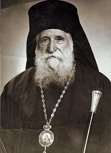 Половин век от кончината на митрополит Неофит Видински