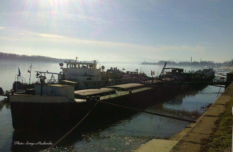 Пристанищен терминал със Зимовник – Русе