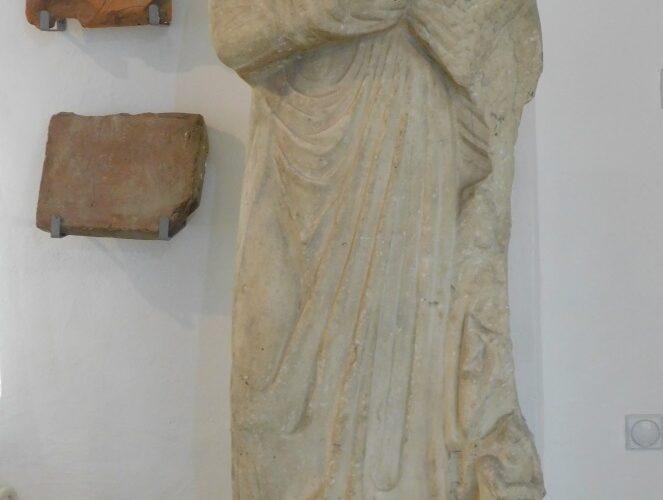 Един от кокетните музеи в Неготин