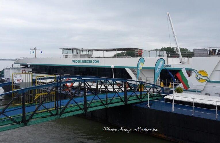 Нова наредба за българските пристанища, обслужващи международни кораби