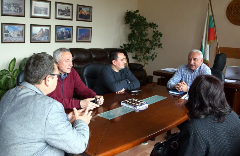 Назначиха Районна избирателна комисия във Видин