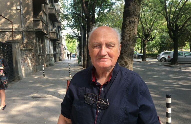 Една година без д-р Борислав Иванов