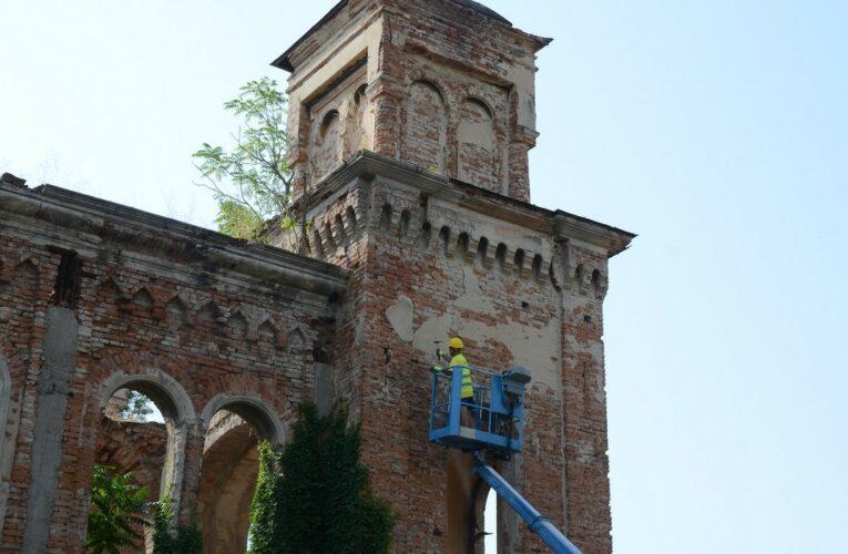 Започна ремонтът на Синагогата във Видин