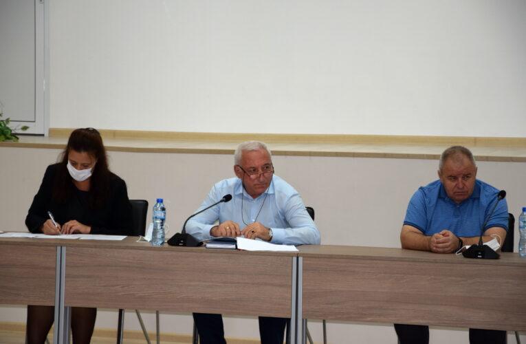 Няма съгласие за състава на РИК – Видин