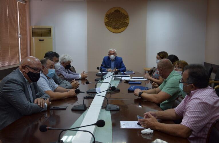 """Асоциацията по ВиК не съгласува Бизнес плана на """"Водоснабдяване и канализация """" Видин"""