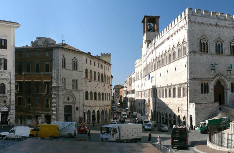България открива почетно консулство в Перуджа, Италия