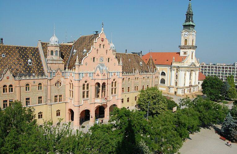 Открива се почетно консулство на България в Унгария