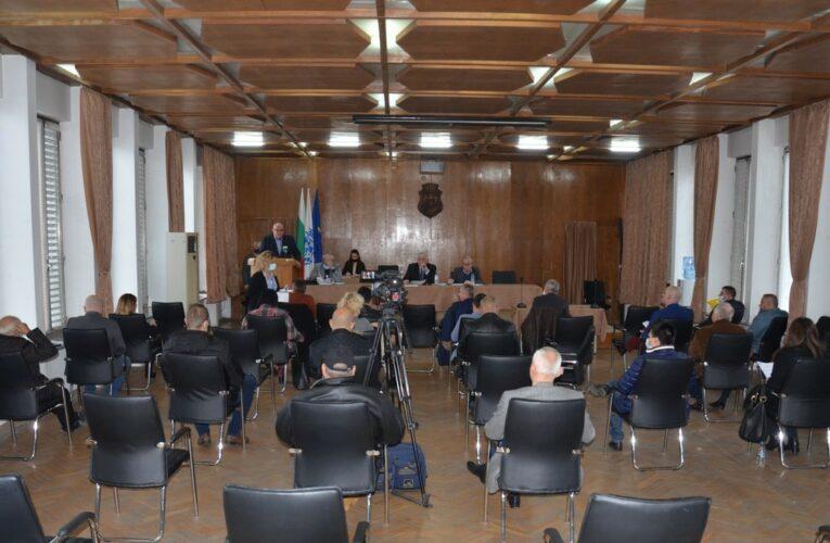 Новите почетни граждани на Видин
